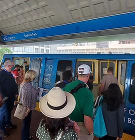 Miami-Dade to overhaul Metromover system