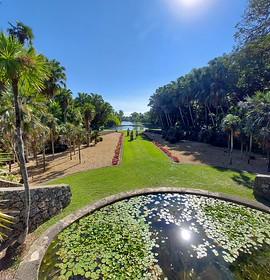 A walk through Fairchild Tropical Botanic Garden